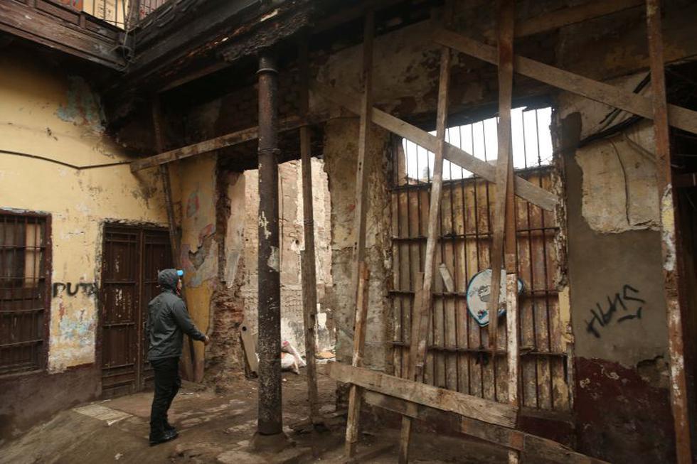 Restaurar las miles de casas implicaría un desembolso de US$600 millones. (AP)