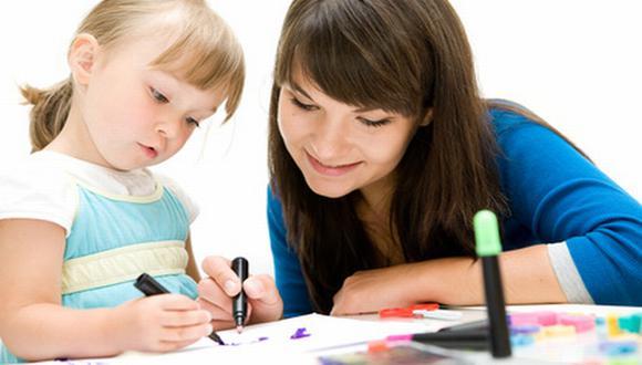 Los niños tienen necesidades específicas que ser atendidas. (Internet)