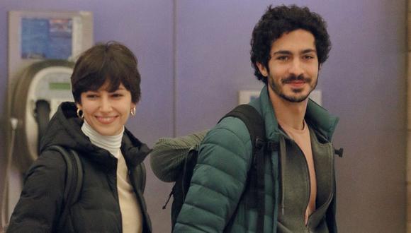Úrsula Corberó y Chino Darín, ¿cómo se conocieron? Esta es la historia de amor de la actriz de La casa de papel y el actor argentino (Foto: Infobae)