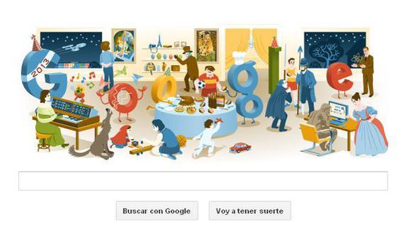 Captura: google.com