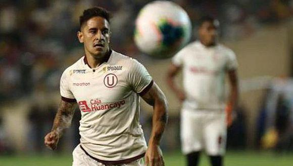 Gonzales además anticipó que Universitario apelará la suspensión que recibió Hohberg tras su expulsión en la última jornada del Torneo Apertura. (Foto: GEC)