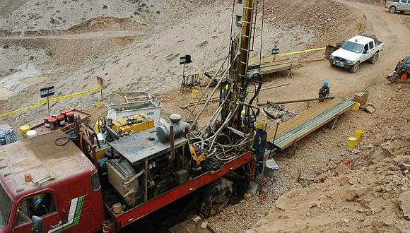 El proyecto Tía María espera producir 120 mil toneladas de cobre por año. (USI)