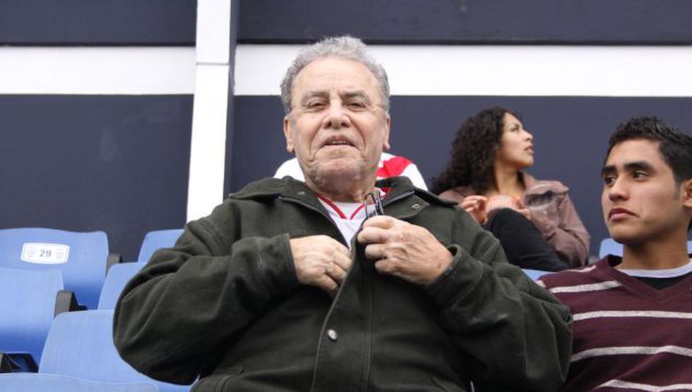 Augusto Polo Campos deja un gran vacío en la música criolla. (USI)