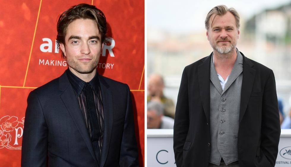 Robert Pattinson actuará en la próxima película de Christopher Nolan (Foto: AFP)