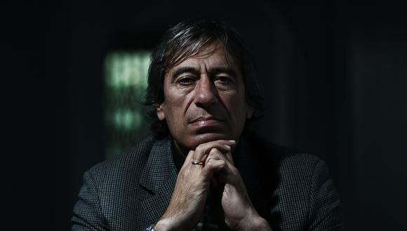 """""""No hay nada de fútbol"""", dijo Leguía sobre la propuesta de Pedro Troglio. (USI)"""