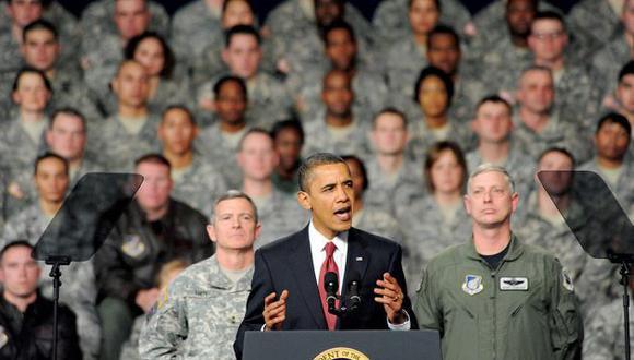 Barack Obama fue galardonado con el Premio Nobel de la Paz en 2009 (Africacradle).