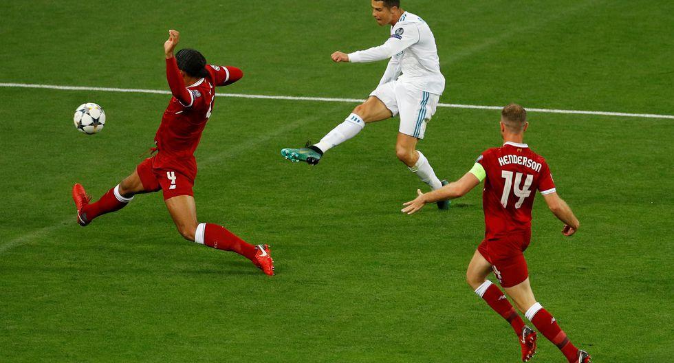 Real Madrid vs. Liverpool: Españoles e ingleses buscan el título de la Champions League. (REUTERS)