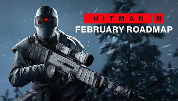 El contenido que llegará al videojuego será de diversos tipos.