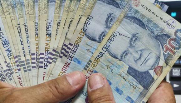 Para especialista, este efecto financiero se debe plasmar en un servicio de calidad para el ciudadano. Foto: GEC