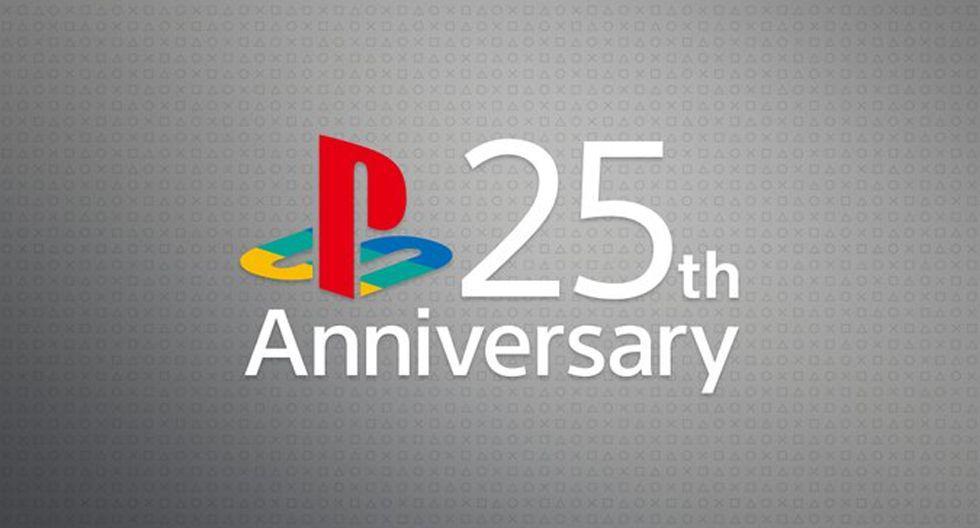 25 años de PlayStation, la consola que marcó la historia de los videojuegos