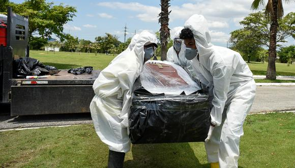 Perú21 te informa sobre las últimas noticias de hoy 6 de mayo EN DIRECTO sobre el coronavirus en Perú. (EFE/REFERENCIAL)
