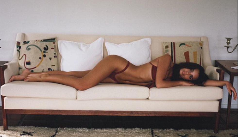 Emily Ratajkowski es una de las modelos más solicitadas en todo el planeta. (Foto: Instagram)