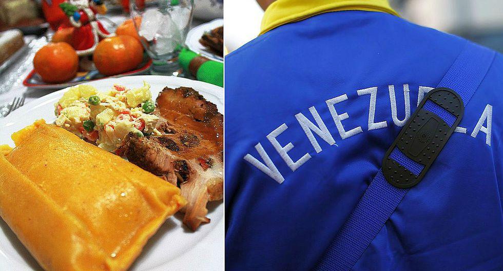 Los ciudadanos venezolanos que ahora viven en el Perú celebrarán esta Navidad con platos típicos de su país como hallacas, pernil de cerdo y ponche crema para el brindis. (Fotos: GEC)