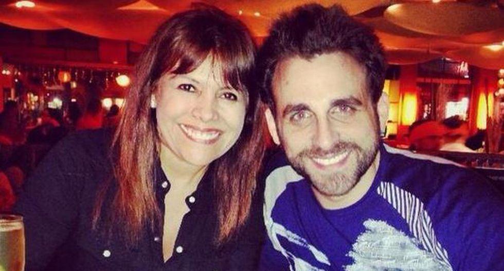 Magaly Medina habló de el reciente encuentro que tuvo con Rodrigo González. (Foto: Captura Instagram)