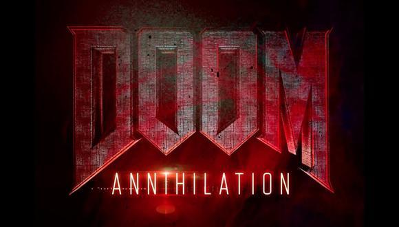 La nueva película basada en el universo de 'DOOM' llegará en formato para el hogar y servicios de stream.
