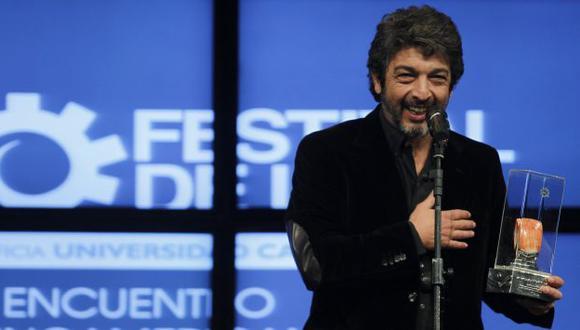 Ricardo Darín hoy cumple 57 años. (Reuters)