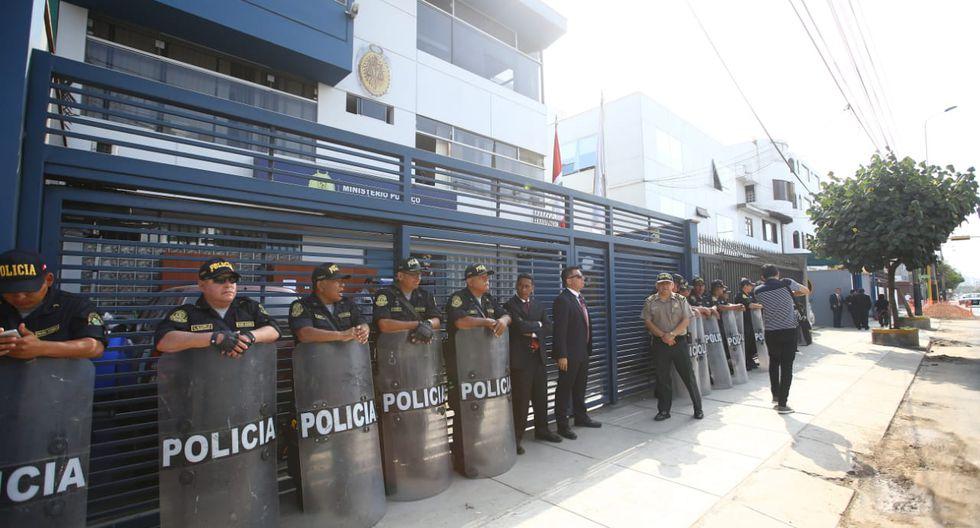 García tiene impedimento de salida del país por 18 meses. (Jesús Saucedo/GEC)