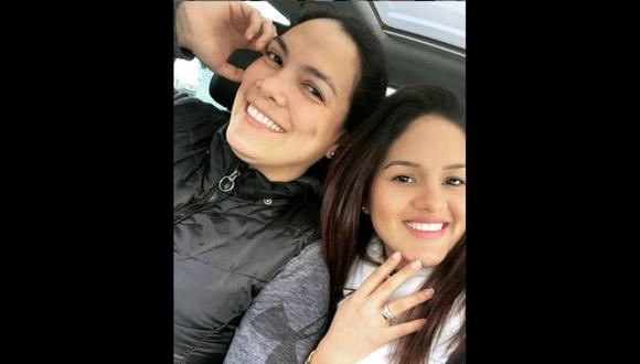 Karim Vidal se refirió a la relación que mantiene con Katty García. (Foto: Instagram)