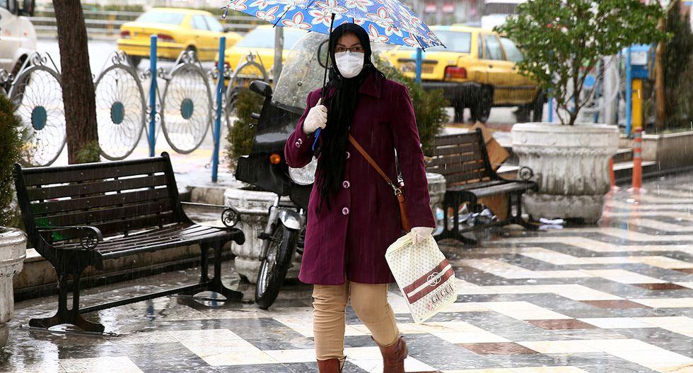 La población iraní ha dejado de visitar restaurantes y centros de diversión por temor al coronavirus. (Foto: Reuters)