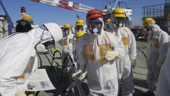 Costa oeste de los Estados Unidos podrá ver un aumento de material radiactivo. (Reuters)