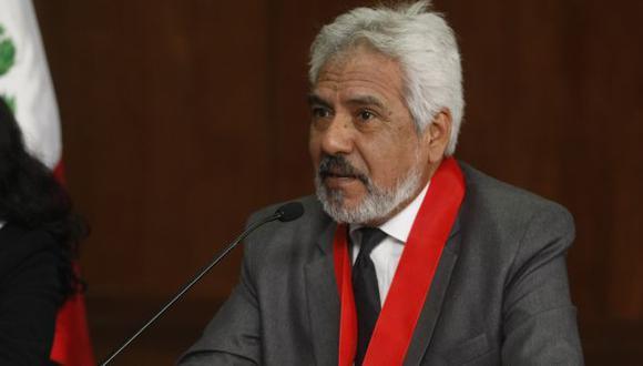 Corte Superior asegura que caso se desarrollará con celeridad. (Mario Zapata)