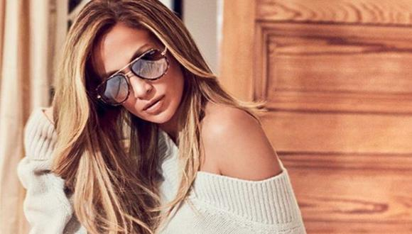 Jennifer Lopez es una de las celebridades más aclamadas a nivel mundial. (Foto: Instagram)