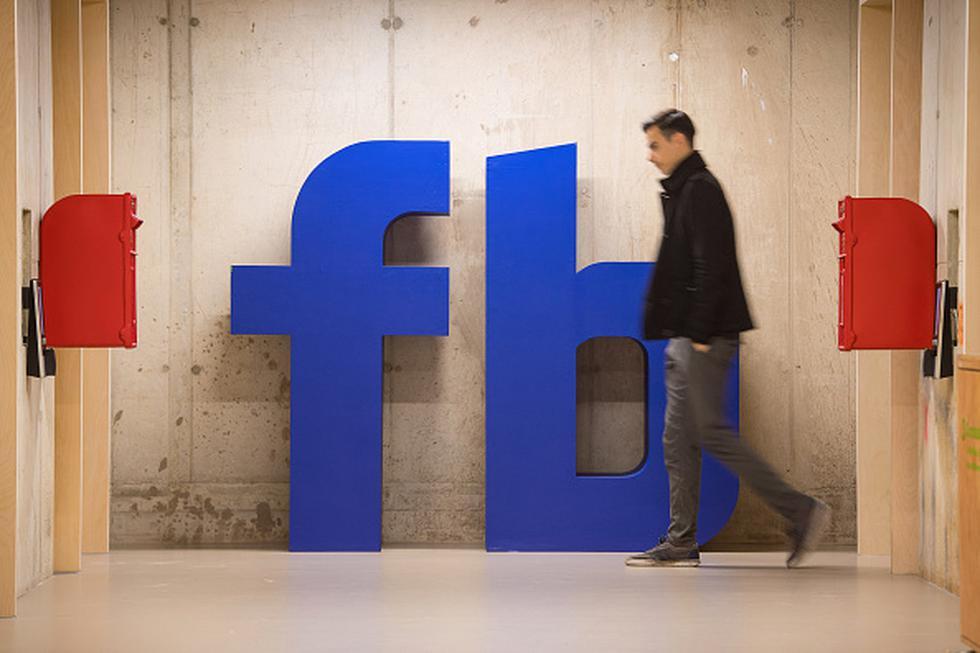 Facebook ha enfrentado diversas críticas en los últimos meses que cuestionaban si la red social aportaba un bien en la vida de las personas y en la sociedad. Tras ello, la red social quiere la opinión de sus usuarios.  (Getty)