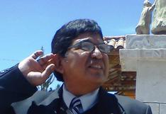 Elecciones 2021: Fallece candidato del Partido Morado al Parlamento Andino