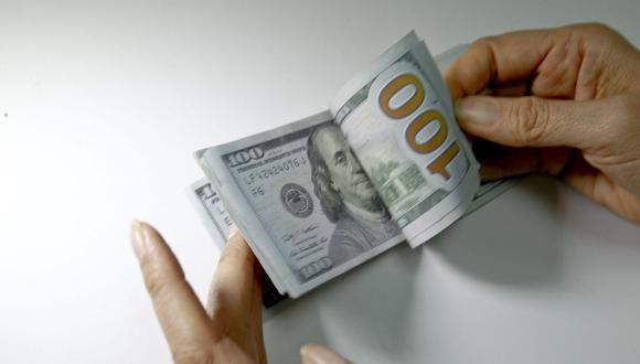 Hoy el tipo de cambio cotizaba a S/ 3.560 la compra y a S/ 3.590 la venta en el mercado paralelo. (Foto: GEC)
