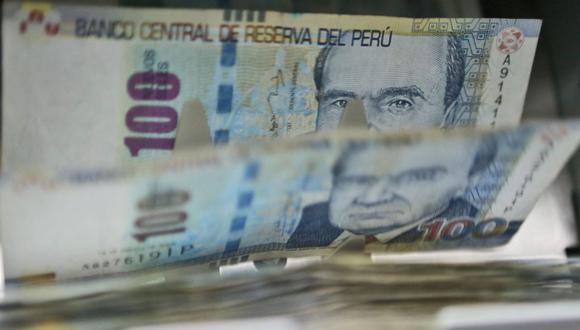 """(OPINIÓN) Carlos Parodi: """"Marco macroeconómico  2022-25″. (Foto: Andina)"""