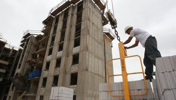 GASTOS. Constructoras tendrían menos recursos para financiarse. (USI)