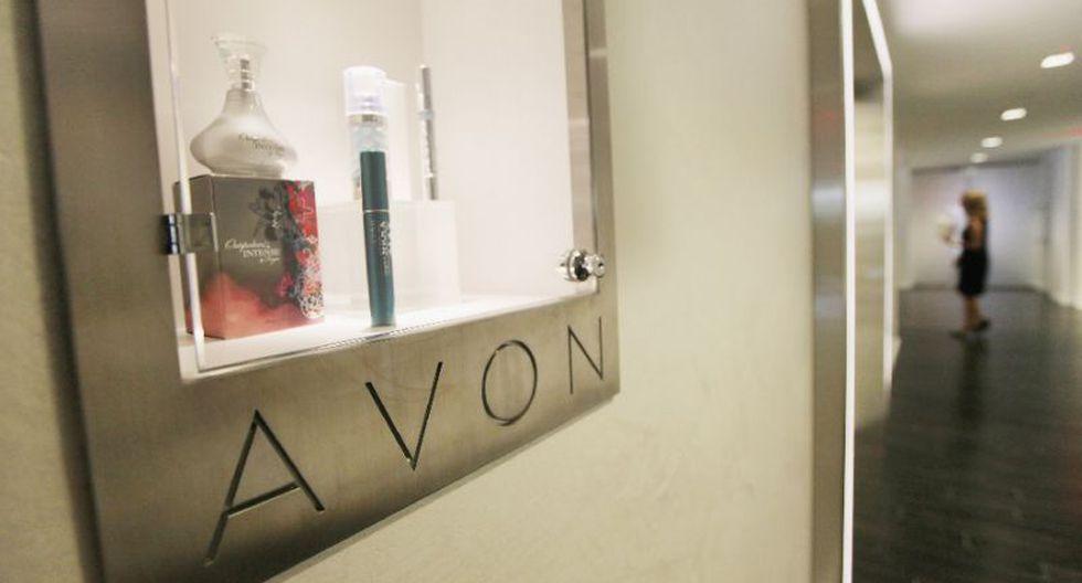 Avon fue adquirida por Natura. (Foto: AFP)