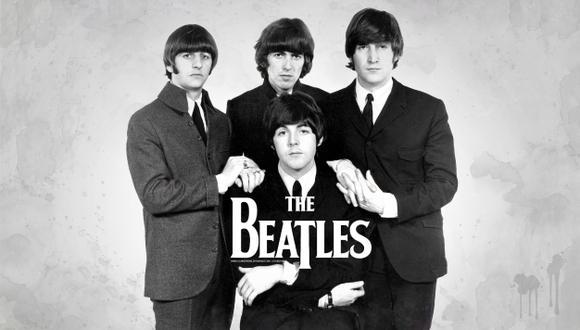 El disco 'Please please me' fue grabado en un solo día durante 585 minutos. (Internet)