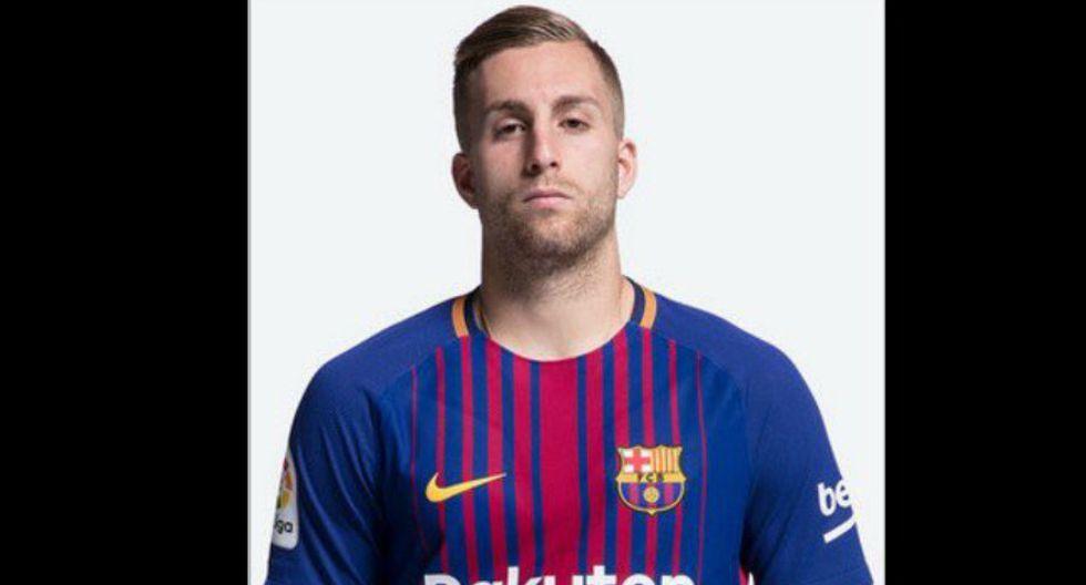 Gerard Deulofeu volverá a jugar en el Barcelona. (Barcelona)