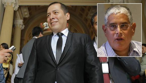 Hipótesis. Para el procurador anticorrupción Christian Salas, la casa de exoperador sería centro de espionaje. (David Vexelman/USI)