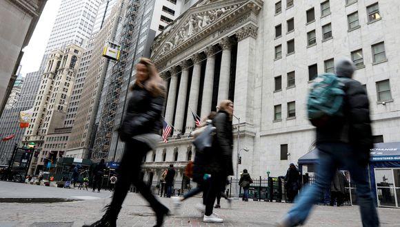En 2017, la primera economía mundial registró una expansión del 2.2 %. (Foto: Reuters)