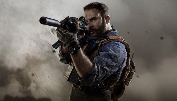 'Call of Duty: Modern Warfare' se encuentra disponible en nuestro mercado para PS4, Xbox One y PC. (Nintendo)
