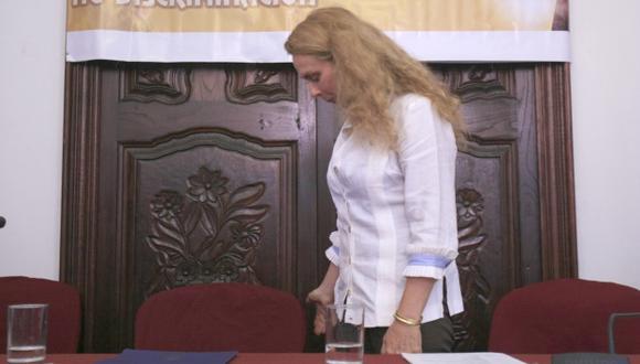 Karp dijo ante la Fiscalía que no sabía nada de la fundación de Ecoteva ni de los fondos que llegaron a esta. (Martín Pauca)