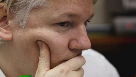 Recurso de Assange se admitió a finales de 2011. (Reuters)