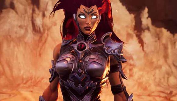Fury tendrá una difícil misión al tratar de vencer a los sietes pecados capitales.