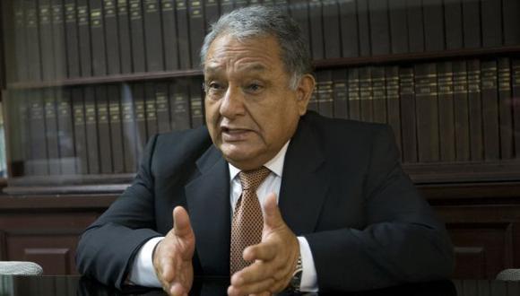 Desvirtúa torturas a terrorista. (Perú21)