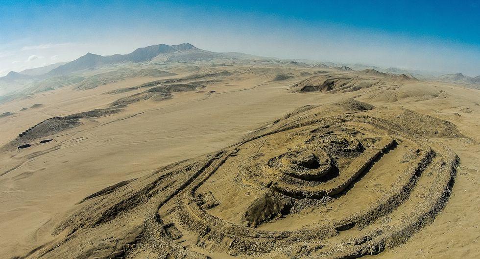 Chankillo o el Templo de las 13 torres es considerado el observatorio solar más antiguo de América. (Difusión)