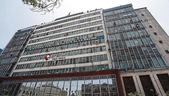 Según el registro, desde 2011 hasta octubre de 2020 ingresaron a la Fiscalía Provincial Anticorrupción de Junín unos 5,132 casos. El 30% seguía en trámite. (Foto: GEC)