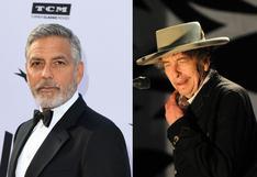 George Clooney y Bob Dylan se unen para producir película sobre el béisbol