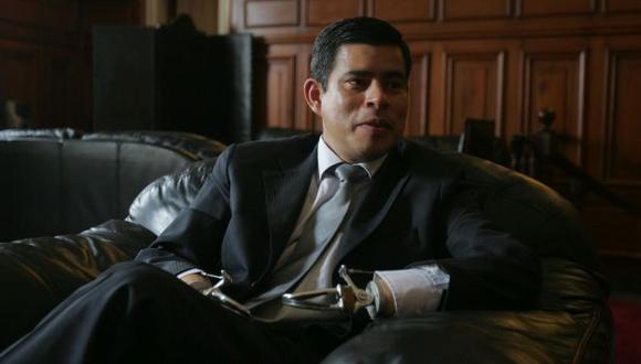 Titular del Congreso rechazó los agravios de Maduro contra PPK.