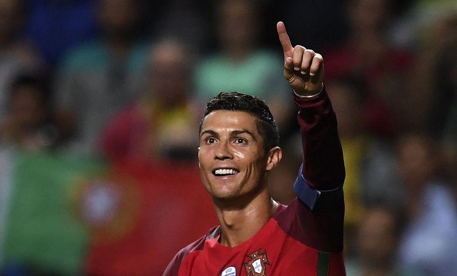 No obstante, aún le quedan rivales para ser el máximo goleador histórico a nivel de selecciones. (AFP)