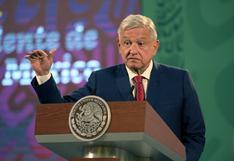 AMLO reta a opositores para que se unan y lo revoquen en 2022
