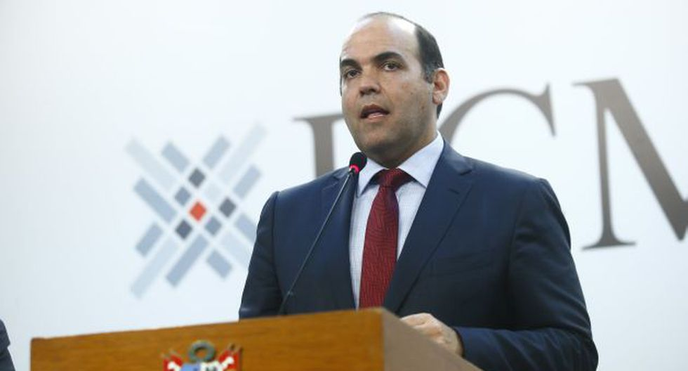 El proceso de formalización en el país ya se inició indicó el Premier (Perú21)