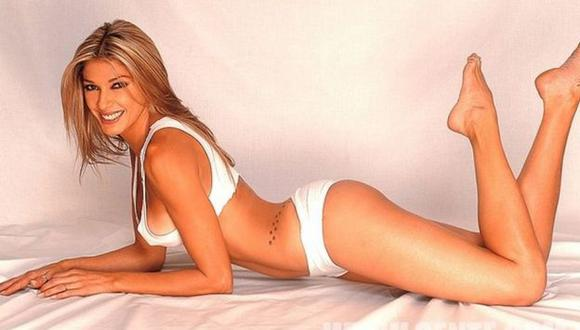Catherine Fulop. (Internet)