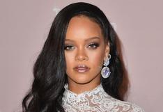 Lujosa mansión de Rihanna en Londres está a la venta en US$ 41 millones